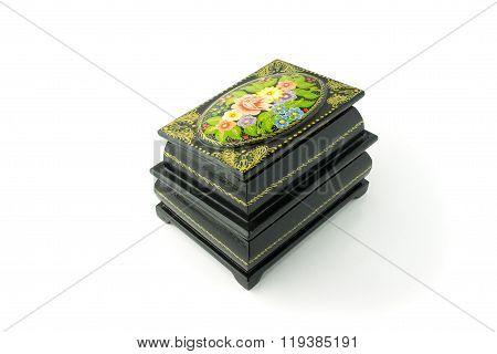 Small casket