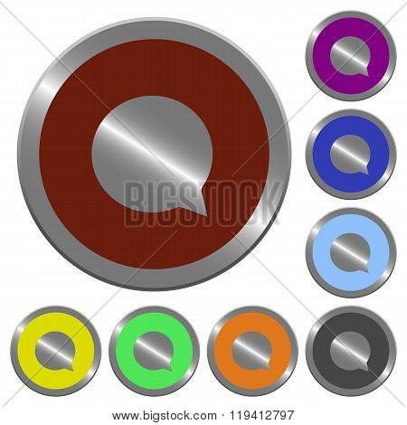 Color Chat Buttons