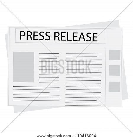 New Press Release