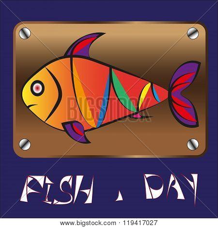 Fish-day