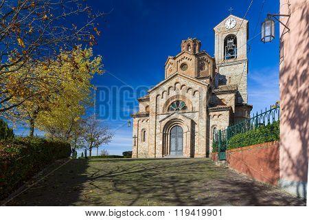 San Martino In Gavazzana