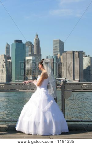 new york bride