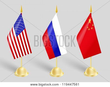 Influential States