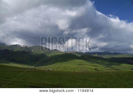 The Big Storm Cloud