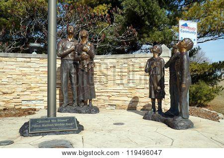 Sculpture: