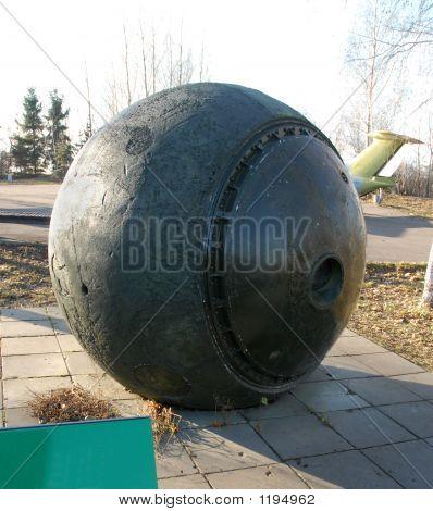 Lowering Modul  Vostok