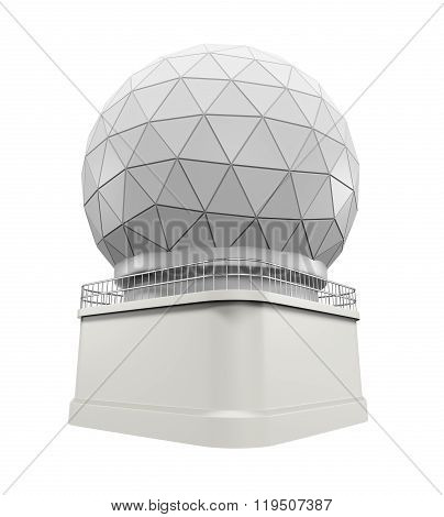Radar Dome Station