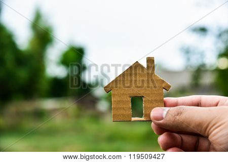 Build My Houses