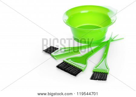 Tools For Hairdresser
