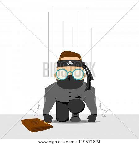 modern ninja