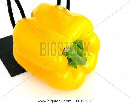 Sweet Pepper Yellow
