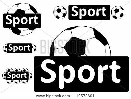 Sport and soccer