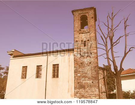 San Pietro, Settimo Vintage