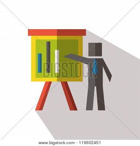 Presentation. Presentation icon. Presentation icons. Presentation vector. Presentation flat. Presentation isolated. Presentation template. Presentation templates. Presentation folder. Presentation up.