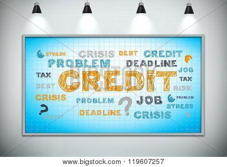 Problem Credit