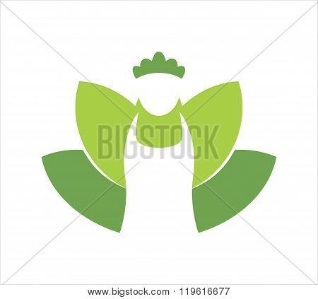 green maid