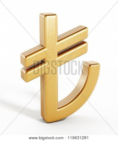 Turkish currency symbol
