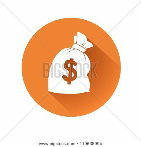 Money Bag Symbol
