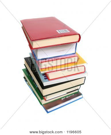 Bücher, Bücher, Bücher
