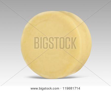 Cheese Mockup