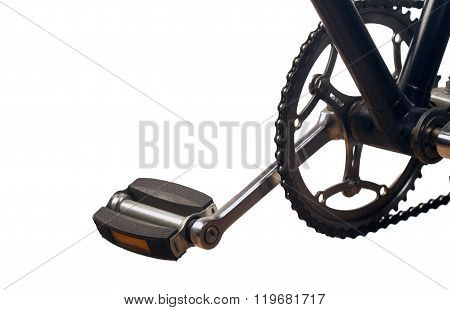 Classical Bicycle Pedal