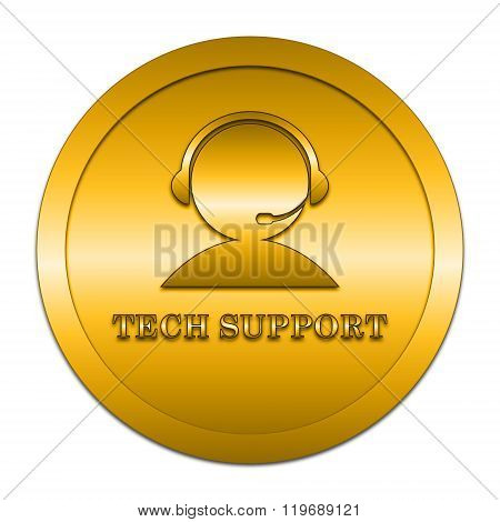 Tech Support Icon