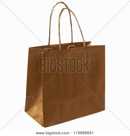 Shopper Bag Vintage