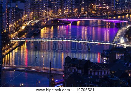 Bridges Of Liege