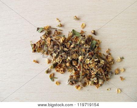 Midland hawthorn flowers, Crataegi flos