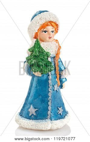 Snow Maiden toy