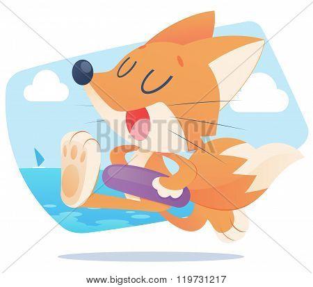 Fun Fox