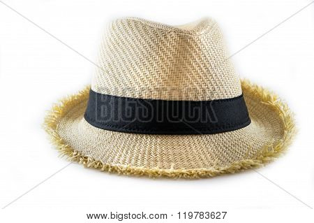 Thatch Hat