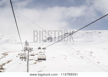 Heiligenblut ski resort