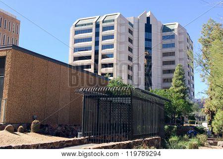Maricopa County Office Building, Phoenix, Az