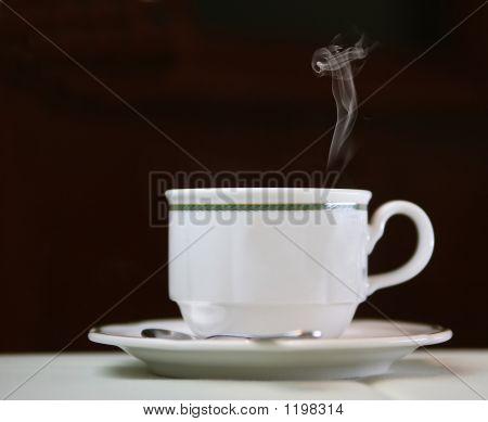 Aroma Of Coffee