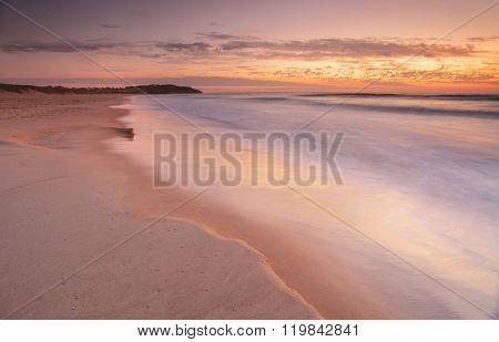 Pastel Sands