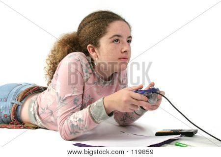 Student Gamer
