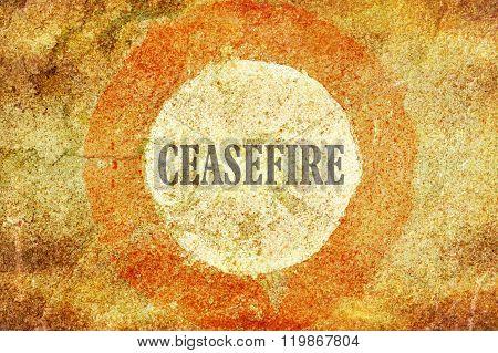 Single Word Ceasefire