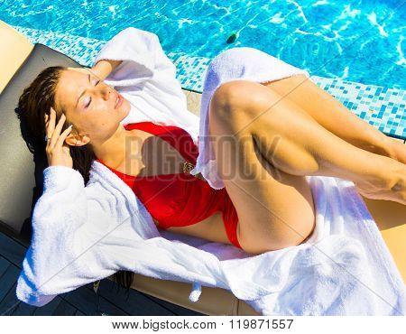 Babe Pool Model