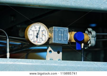 Flow Regulator