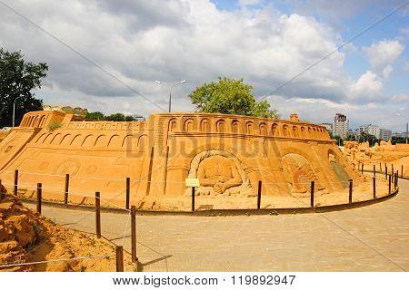Colosseum. Milvani, Steiger, Molokov,gryadov,fedotov,torkhov