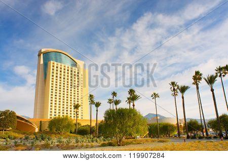 Morongo Casino-resort-spa