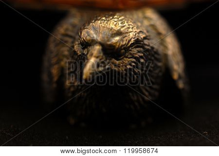 forged eagle