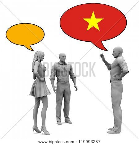 Learn Vietnamese Culture and Language to Communicate