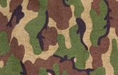 stock photo of camo  - Camouflage Background - JPG