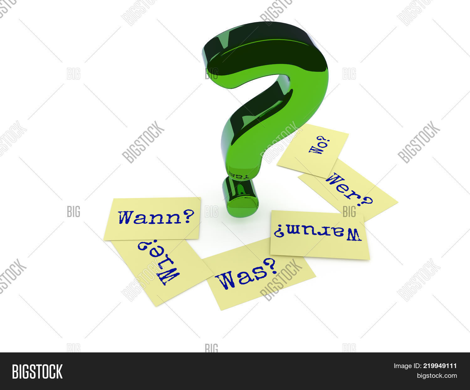 Glossy green question mark six image photo bigstock glossy green question mark six sticky notes on the ground with the german words why buycottarizona