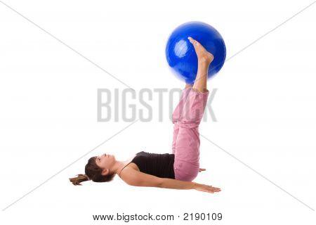 Fitness Ball Training