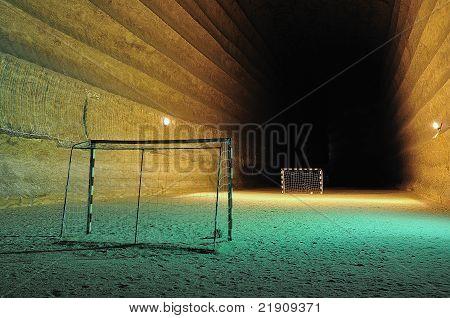 Football Area Underground