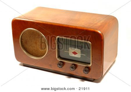 Retro Radio italiana