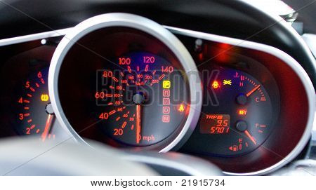 Cars Dashboard
